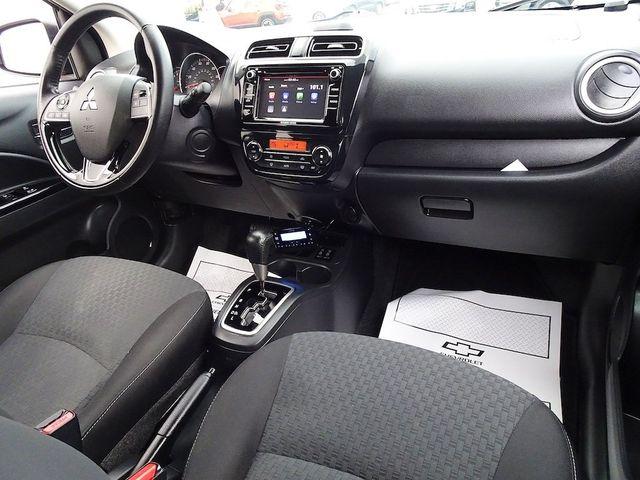 2017 Mitsubishi Mirage GT Madison, NC 37
