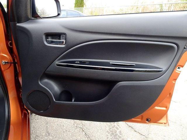2017 Mitsubishi Mirage GT Madison, NC 38