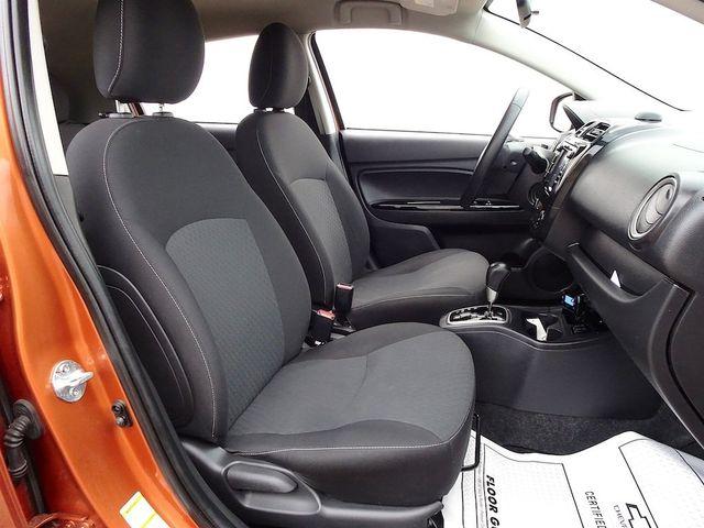 2017 Mitsubishi Mirage GT Madison, NC 40