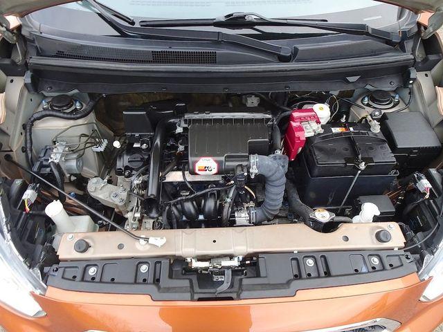 2017 Mitsubishi Mirage GT Madison, NC 42