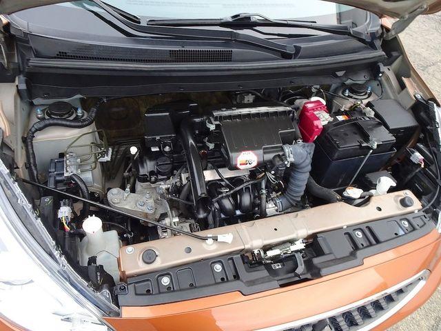 2017 Mitsubishi Mirage GT Madison, NC 43