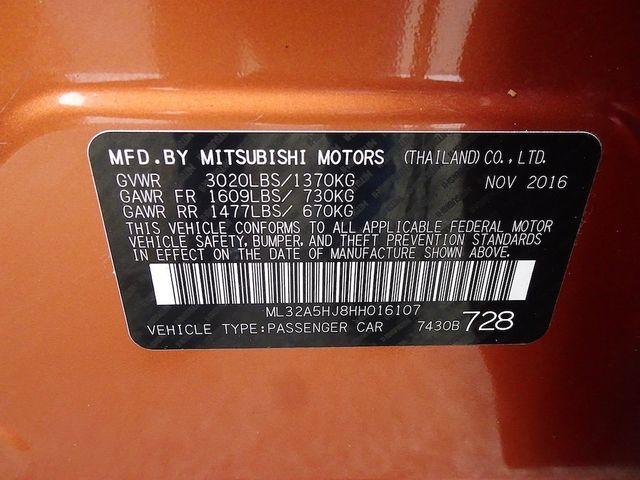 2017 Mitsubishi Mirage GT Madison, NC 46