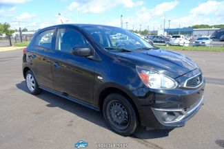2017 Mitsubishi Mirage ES in Memphis, Tennessee 38115
