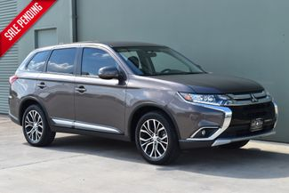 2017 Mitsubishi Outlander SE   Arlington, TX   Lone Star Auto Brokers, LLC-[ 4 ]