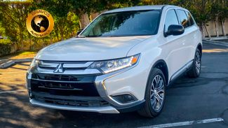2017 Mitsubishi Outlander ES  city California  Bravos Auto World  in cathedral city, California