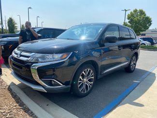 2017 Mitsubishi Outlander ES in Kernersville, NC 27284