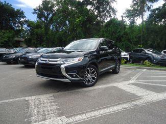 2017 Mitsubishi Outlander SE SEFFNER, Florida 5