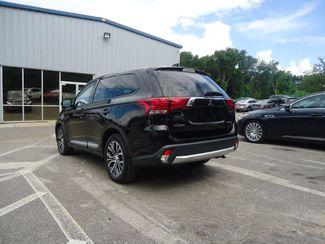 2017 Mitsubishi Outlander SE SEFFNER, Florida 11