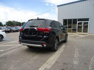 2017 Mitsubishi Outlander SE SEFFNER, Florida 14