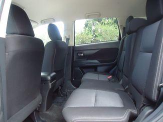 2017 Mitsubishi Outlander SE SEFFNER, Florida 17