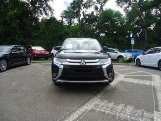 2017 Mitsubishi Outlander SE SEFFNER, Florida 9