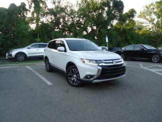 2017 Mitsubishi Outlander SE PUSH STRT. CAMERA. 7-PASS. HTD SEATS SEFFNER, Florida 8