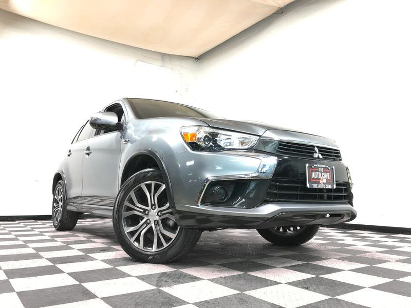 2017 Mitsubishi Outlander Sport *Get APPROVED In Minutes!* | The Auto Cave in Addison