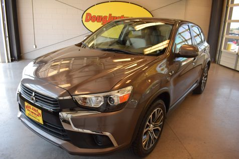 2017 Mitsubishi Outlander Sport ES 2.0 in Airport Motor Mile ( Metro Knoxville ), TN