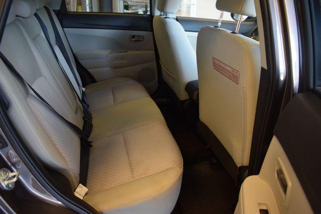 2017 Mitsubishi Outlander Sport ES 2.0 in Airport Motor Mile ( Metro Knoxville ), TN 37777