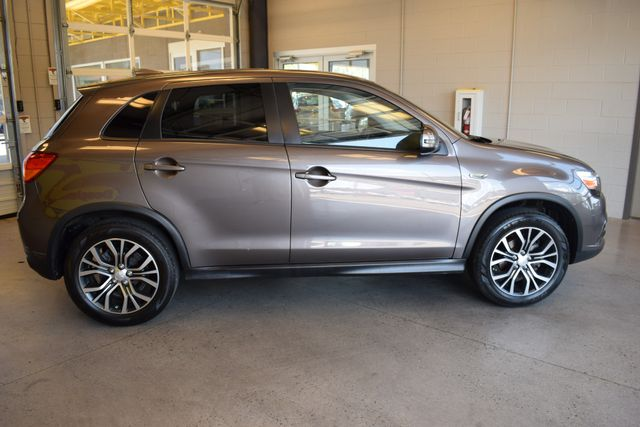 2017 Mitsubishi Outlander Sport ES 2.0 in Airport Motor Mile ( Metro Knoxville ), TN 37777