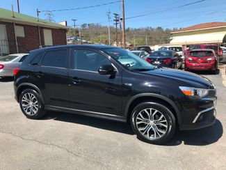 2017 Mitsubishi Outlander Sport ES 2.0 Knoxville , Tennessee 2