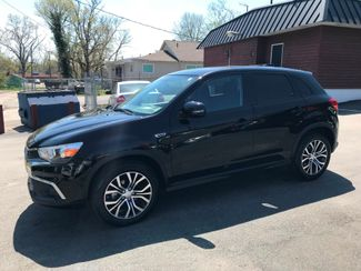2017 Mitsubishi Outlander Sport ES 2.0 Knoxville , Tennessee 10