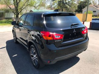 2017 Mitsubishi Outlander Sport ES 2.0 Knoxville , Tennessee 28