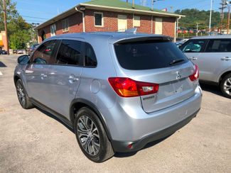 2017 Mitsubishi Outlander Sport ES 2.0 Knoxville , Tennessee 38