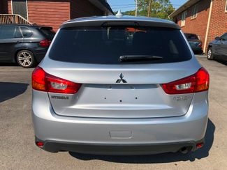 2017 Mitsubishi Outlander Sport ES 2.0 Knoxville , Tennessee 40