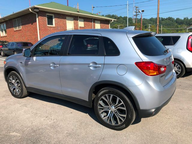 2017 Mitsubishi Outlander Sport ES 2.0 Knoxville , Tennessee 37