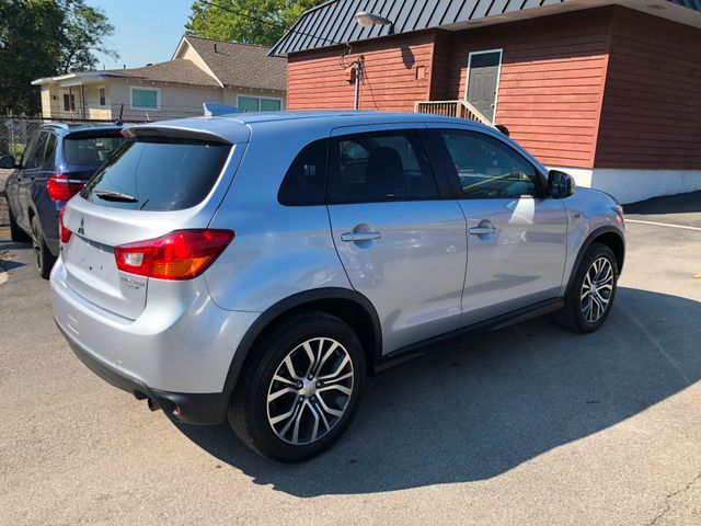 2017 Mitsubishi Outlander Sport ES 2.0 Knoxville , Tennessee 46