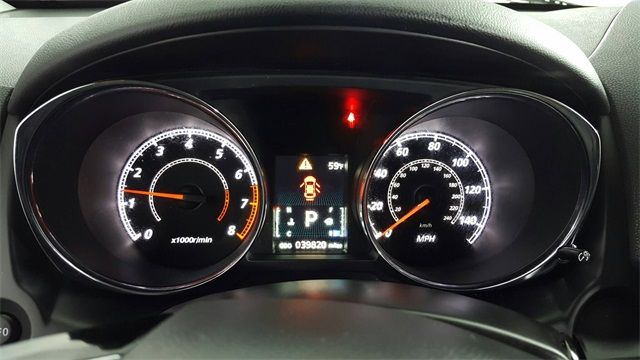 2017 Mitsubishi Outlander Sport ES in McKinney Texas, 75070