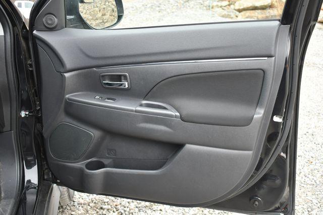 2017 Mitsubishi Outlander Sport ES 2.0 Naugatuck, Connecticut 10