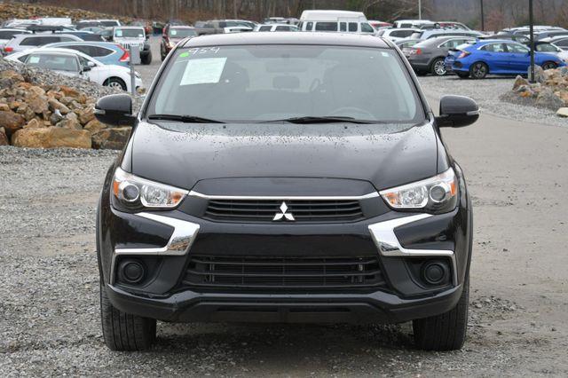2017 Mitsubishi Outlander Sport ES 2.0 Naugatuck, Connecticut 7