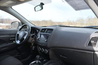 2017 Mitsubishi Outlander Sport ES 2.0 Naugatuck, Connecticut 1