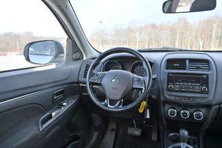 2017 Mitsubishi Outlander Sport ES 2.0 Naugatuck, Connecticut 8