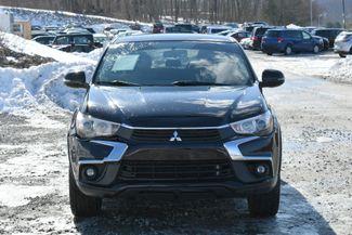 2017 Mitsubishi Outlander Sport ES 2.0 Naugatuck, Connecticut 9