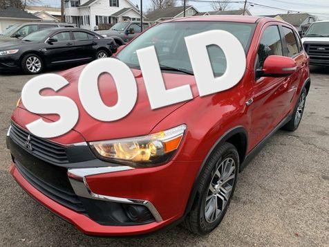 2017 Mitsubishi Outlander Sport ES 2.0 in West Springfield, MA