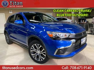 2017 Mitsubishi Outlander Sport ES 2.0 in Worth, IL 60482