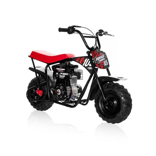 2017 Monster Moto MM-B105RB
