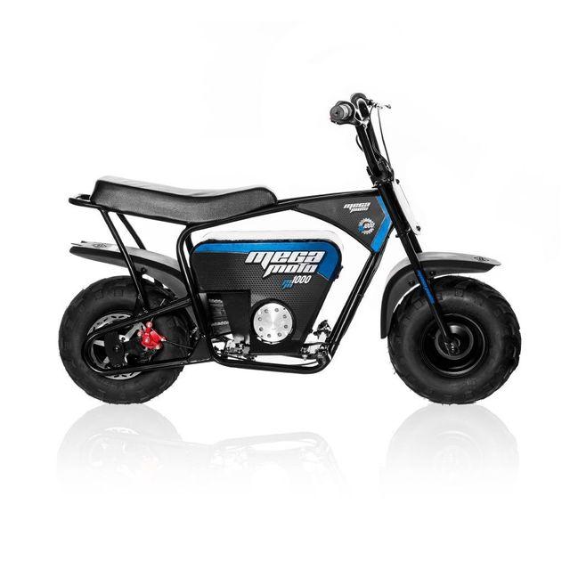 2017 Monster Moto MM-E1000BB