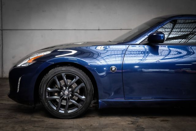 2017 Nissan 370Z Carbon Fiber, Exhaust, and More in Addison, TX 75001