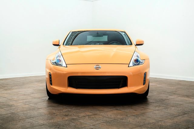 2017 Nissan 370Z Coupe in Addison, TX 75001