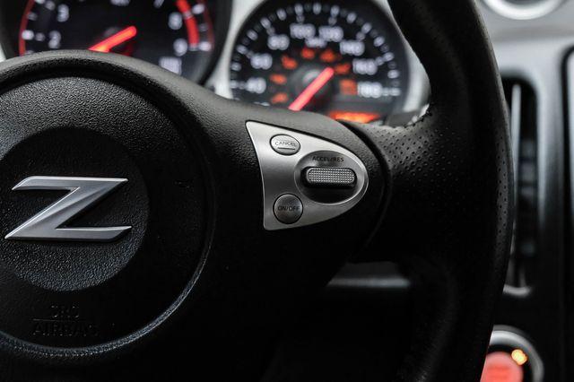 2017 Nissan 370Z in Addison, TX 75001