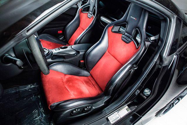 2017 Nissan 370Z NISMO in , TX 75006