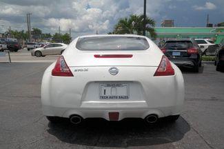 2017 Nissan 370Z Hialeah, Florida 4