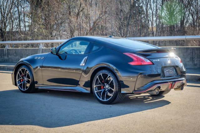 2017 Nissan 370Z NISMO Tech in Memphis, Tennessee 38115