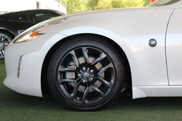 2017 Nissan 370Z Roadster RWD-NAV-HEATED/COOLED LEATHER Mooresville , NC 19
