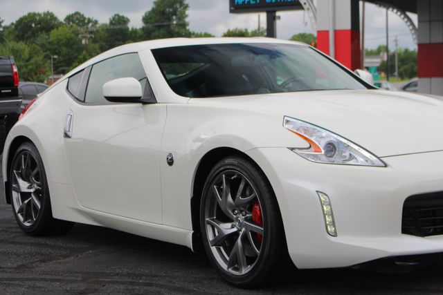 2017 Nissan 370Z Sport Tech - NAVIGATION - RAYS ALLOY WHEELS! Mooresville , NC 24