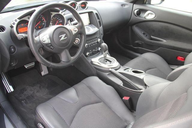 2017 Nissan 370Z Touring Santa Clarita, CA 7