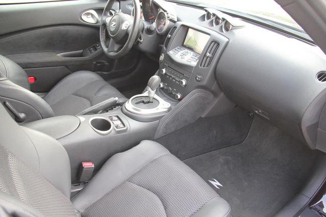 2017 Nissan 370Z Touring Santa Clarita, CA 8