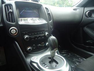 2017 Nissan 370Z Touring SEFFNER, Florida 33
