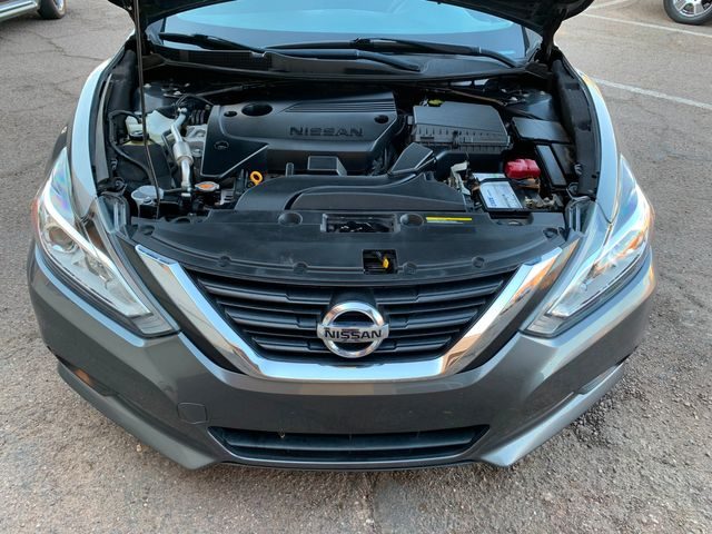 2017 Nissan Altima 2.5 SV 3 MONTH/3,000 MILE NATIONAL POWERTRAIN WARRANTY Mesa, Arizona 8