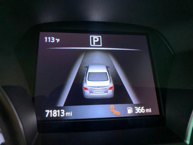 2017 Nissan Altima 2.5 SV 3 MONTH/3,000 MILE NATIONAL POWERTRAIN WARRANTY Mesa, Arizona 19